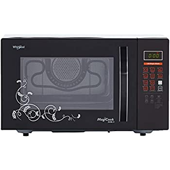 Whirlpool 25 L Convection Microwave Oven Magicook Elite