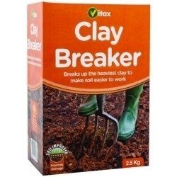 Vitax Clay disjoncteur 2,5 kg