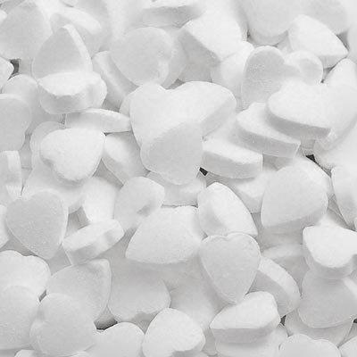 Mr Sweet Mini Peppermint Wedding Favours 1000 Mint Hearts