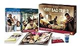 Very Bad Trip - Very Bad Trip 2 - Coffret Combo Blu-Ray + DVD Prestige Limité Fnac