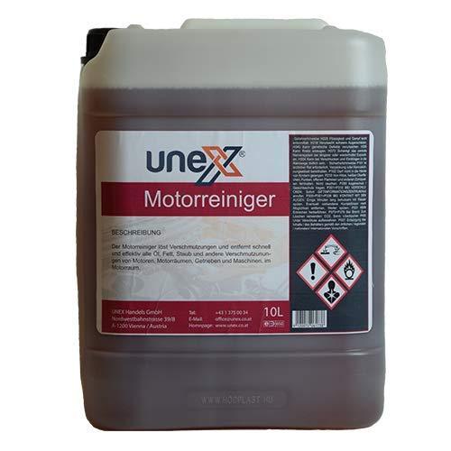 BORMAX UNEX Motorreiniger (10 Liter)