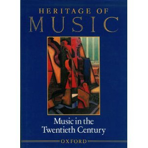 Heritage of Music (Heritage Music Press)