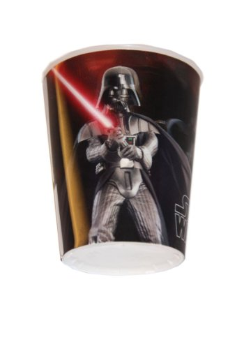 STAR WARS Original 3D Becher (Lenticular)