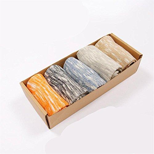 ldmb-chaussettes-rayees-homme-5pack-de-haute-performance-riche-en-desodorisant-antibacterien-et-abso