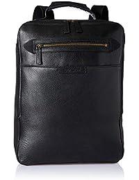 Hidesign Backpack (Mackenzie 01) Black