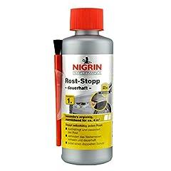 NIGRIN 74049 Rost-Stopp, 200 ml