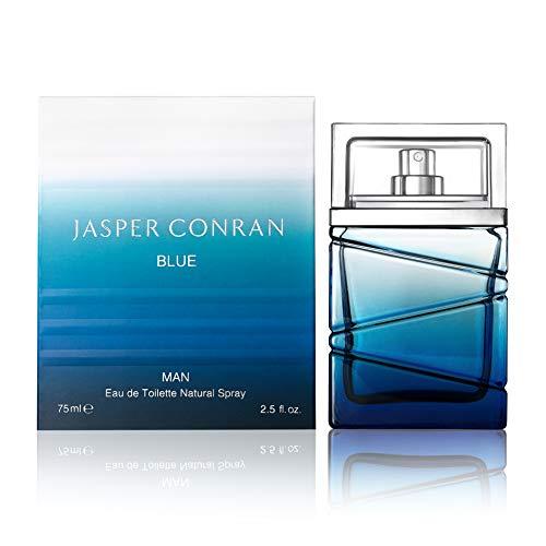 Jasper Conran Bleu eau de toilette pour homme en flacon vaporisateur, 75 ml