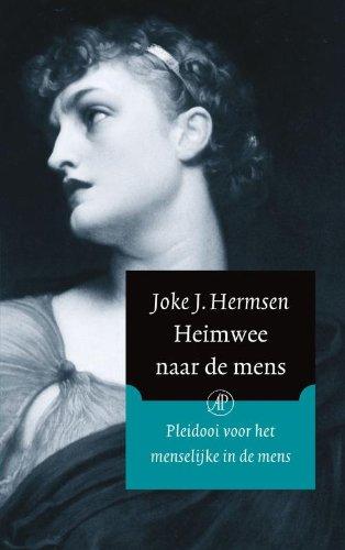 Heimwee naar de mens (Dutch Edition) por Joke J. Hermsen
