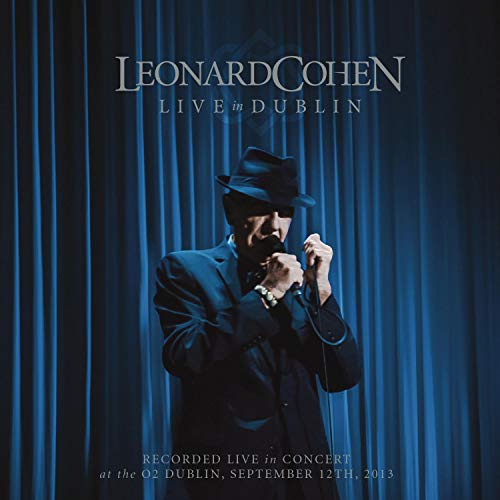 Live in Dublin (3 CDs + Blu-ray)