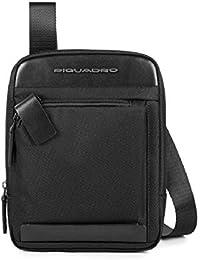 sito affidabile cec3e 12d29 Amazon.it: Piquadro - Piquadro / Uomo / Borse: Scarpe e borse