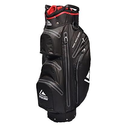 ca13112121c19 Eze Kaddy Aqua Dry - Bolsa de deporte para golf