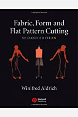 Fabric, Form and Flat Pattern Cutting Paperback