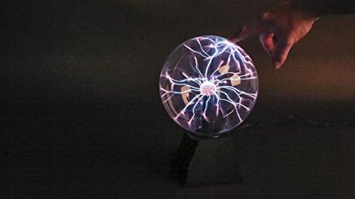 valueline sfera di luce al plasma  Valueline Sfera Di Luce Al Plasma