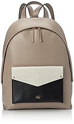 Cavalli Women's Backpack First Class 008 Backpack Handbag Beige Size:
