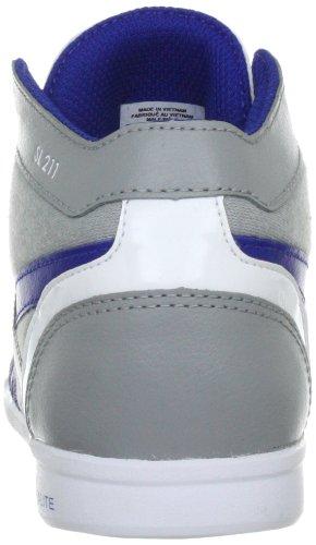 Reebok SL211 ULTRALITE J8660, Sneaker ragazzo Grigio (Grau (TIN GREY/ROYAL/WHITE))