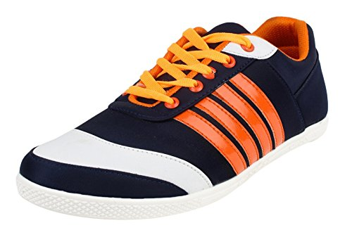 chaussures pour hommes occasionnels pantoufle de conduite lacent partie chaussures usure de la toile Multicolore