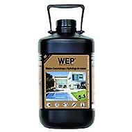 Kleber Anbacken und wasserabweisend-Masse-WEP Water Wasserdicht Pro-2Liter