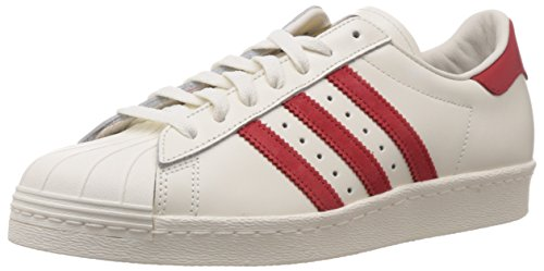 adidas Superstar 80s Deluxe, Sneakers Basses Homme