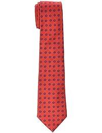 Scalpers Flower Tie, Corbata para Hombre