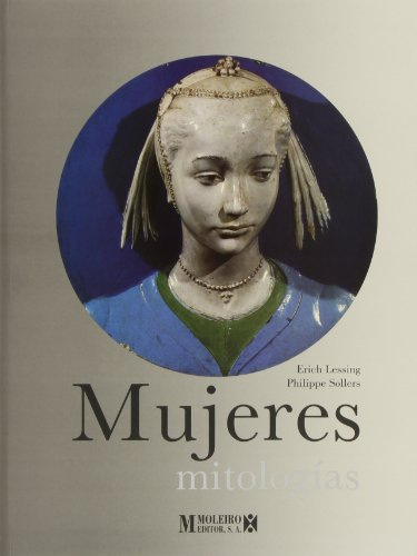 Mujeres mitologicas