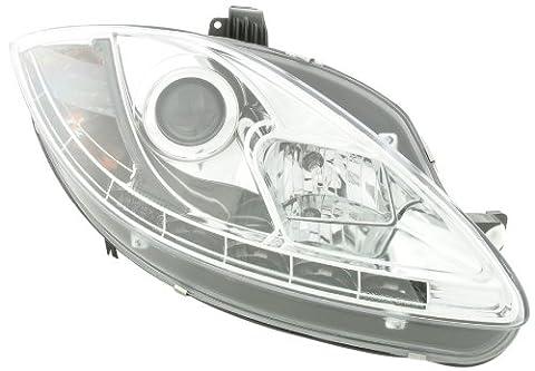 Zubehörscheinwerfer Autoscheinwerfer Ersatzscheinwerfer Frontlampen Frontscheinwerfer Scheinwerfer Daylight Seat Leon Typ 1P / Altea/Toledo Typ 5P
