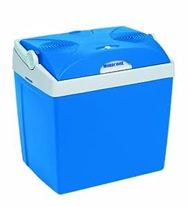 Mobicool V26 AC/DC Thermoelektrische Kühlbox für Auto und Steckdose, 25 Liter, Energieklasse A++