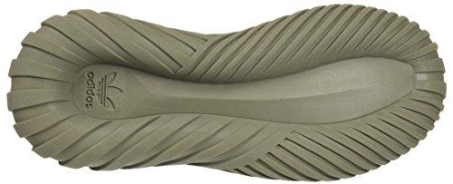 Adidas Tubular Dawn W, Baskets Femme Vert (trace Cargo S17 / Trace Cargo S17 / Trace Cargo S17)