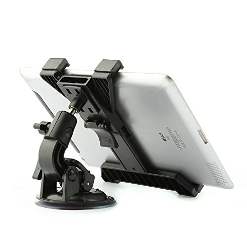 BoldGare (TM) New 7 8 9 10-Zoll-Tablet-Auto-Halter Universal-soporte Tablet Desktop-Windschutzscheibe Autohalterung Halterung f¨¹r iPad St?nder Tab