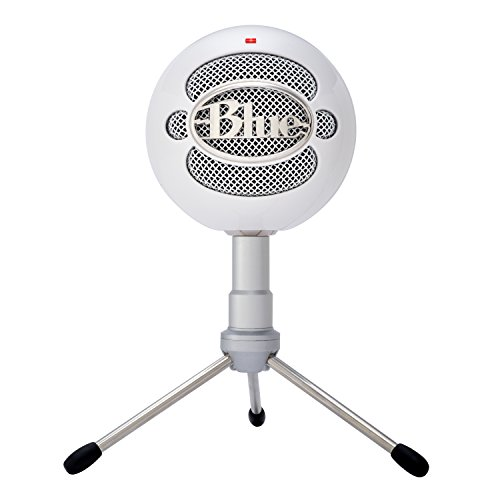 Blue Microphone Snowball ICE USB Mikrofon (Blue Snowball Ice)