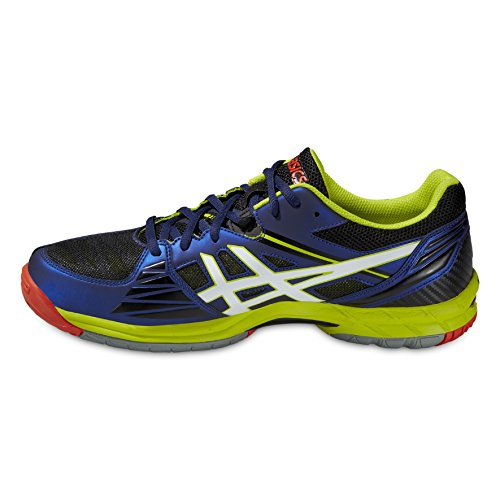 Volleyballschuhe Gel-volley Elite Herren Blau Asics 3