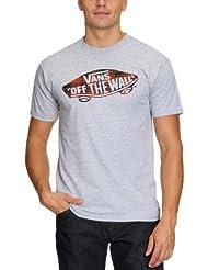 VANS Herren T-Shirts PLAIDICAL VI