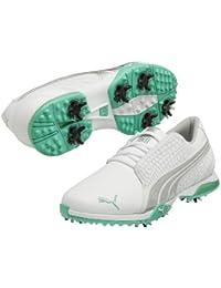 Puma - Zapatos de golf para mujer