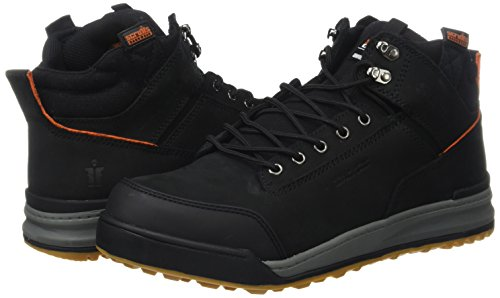 Scruffs Switchback Sb-P Men Safety Boots, 5