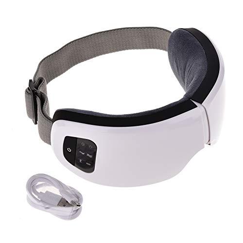Preisvergleich Produktbild Eye Protector Wireless Massagegerät Falten Portable Usb Lade Elektrische Unterstützung Handy Bluetooth Smart Music Care Nanny Massage Schutzabdeckung Entlasten Mit Kompressionskreisen 6s