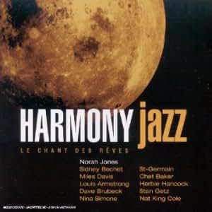 Harmony Jazz [Import anglais]