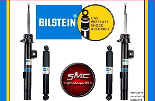 Kit de 4 amortiguadores Bilstein