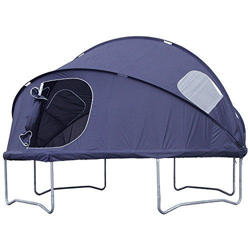 Tenda modello camping trampolino Ø 305 cm.
