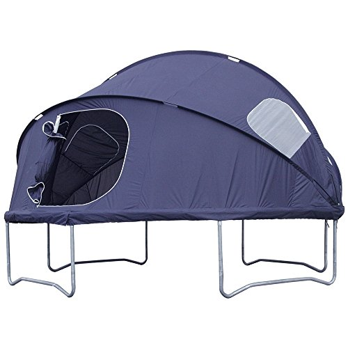 Garlando tenda modello camping trampolino Ø 423 cm.