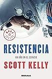 Resistencia: Un año en el espacio (BEST SELLER)