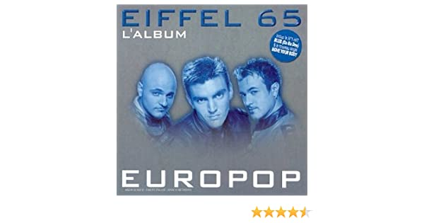 65 TÉLÉCHARGER EUROPOP EIFFEL GRATUIT ALBUM