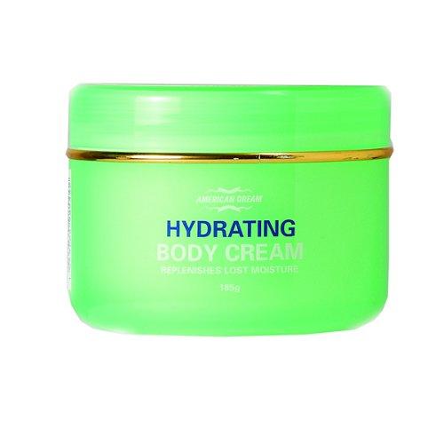 Hydratant Crème pour le corps (généralement)