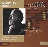 Songtexte von Sviatoslav Richter - Great Pianists of the 20th Century, Volume 82: Sviatoslav Richter I