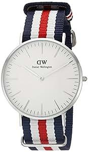 Orologio da Uomo Daniel Wellington 0202DW