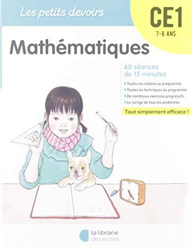 Les Petits devoirs - Mathématiques CE1
