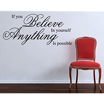 stand principle quote wall decal. Stand Principle Quote Wall Decal. Asmi Collections Pvc Stickers Motivational Quotes Decal H