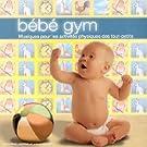 Bébé gym