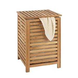 Wäschekorb Holz wäschekorb holz deine wohnideen de