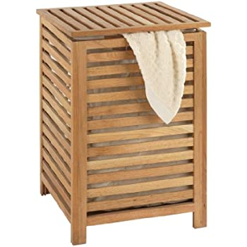 basket box bathroom washing machine container cleanser bed clothes body under linen closet underwear bin wooden cleaning abluent launder Description A wooden washing basket with a wooden texture and an iron material.