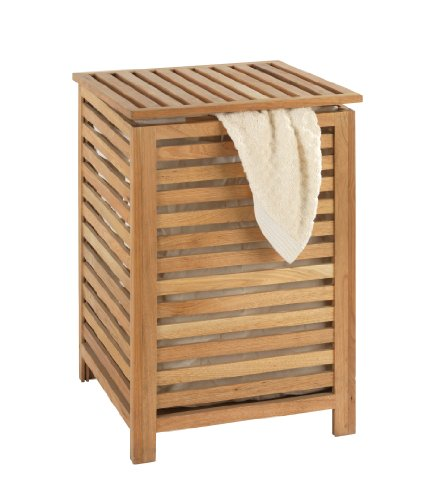 wenko-18620100-corbeille-a-linge-avec-sac-a-linge-en-coton-amovible-norway