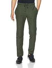 US Polo Assn. Men's Sweatpants (8907378954114_USKP1055_34W x 31L_Wreath Laurel)
